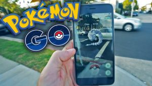 Marketing Pokemon Go