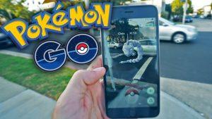 Marketing Pokemon Go
