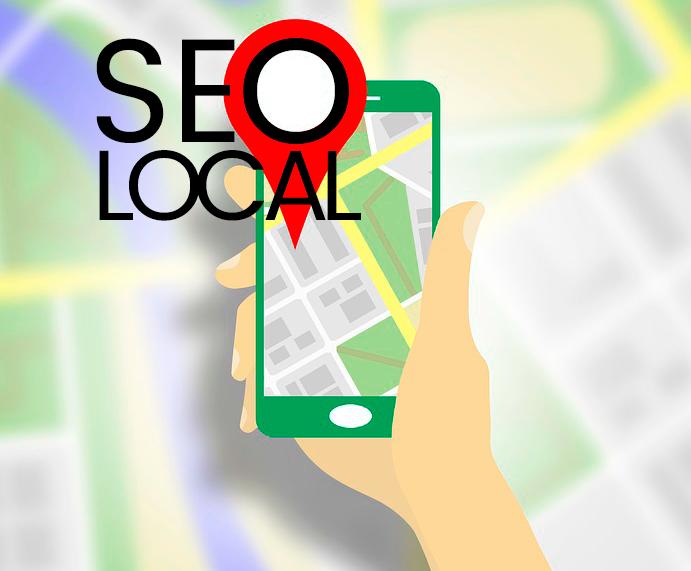 Seo Local InfoSama