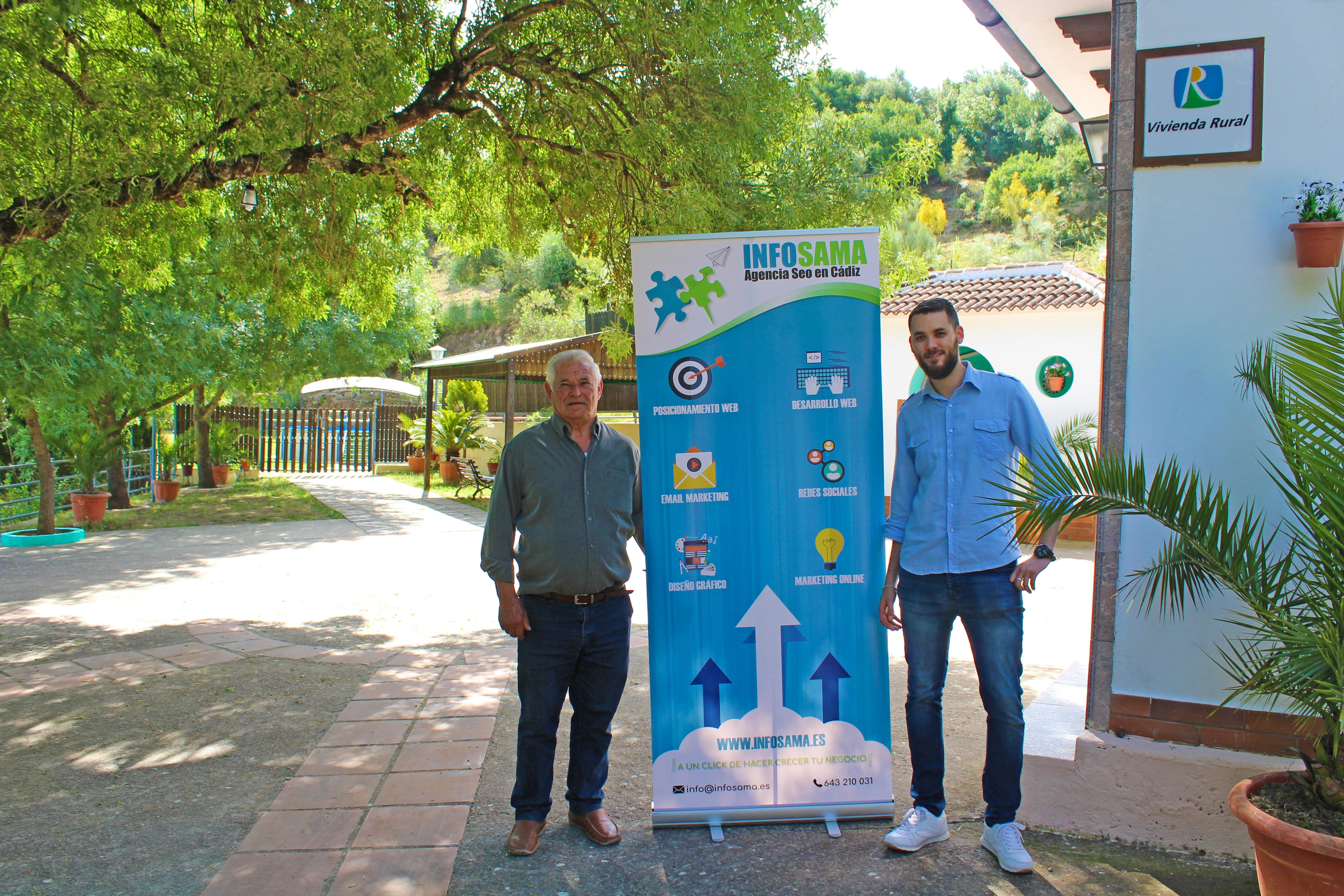 Infosama Casa Rural Villa Agua