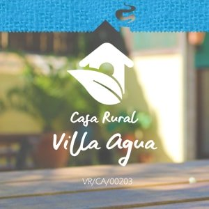 Casa Rural Villa Agua