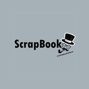 Scrapbook Fotomatón
