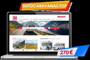 Comprar dominio autocaravanas.top