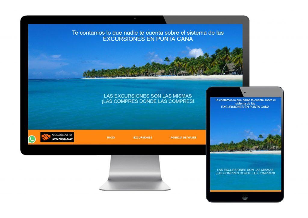 Excursiones En Punta Cana