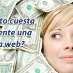 ¿PÁGINAS WEB POR 100 EUROS?