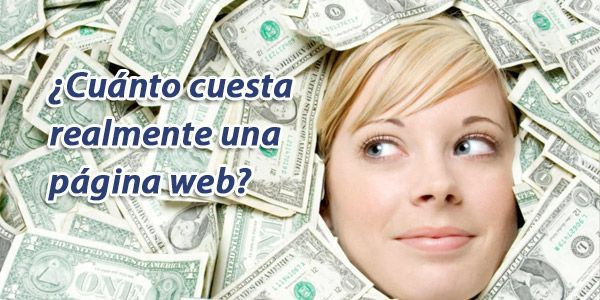 Paginas web por 100 euros