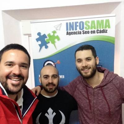 InfoSama con Gastronomia & Fitness