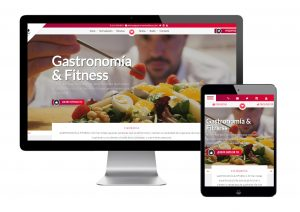 Gastronomia y Fitness