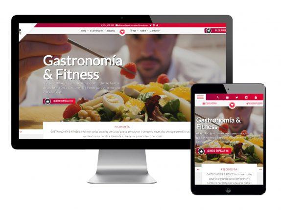 gastronomiayfitness