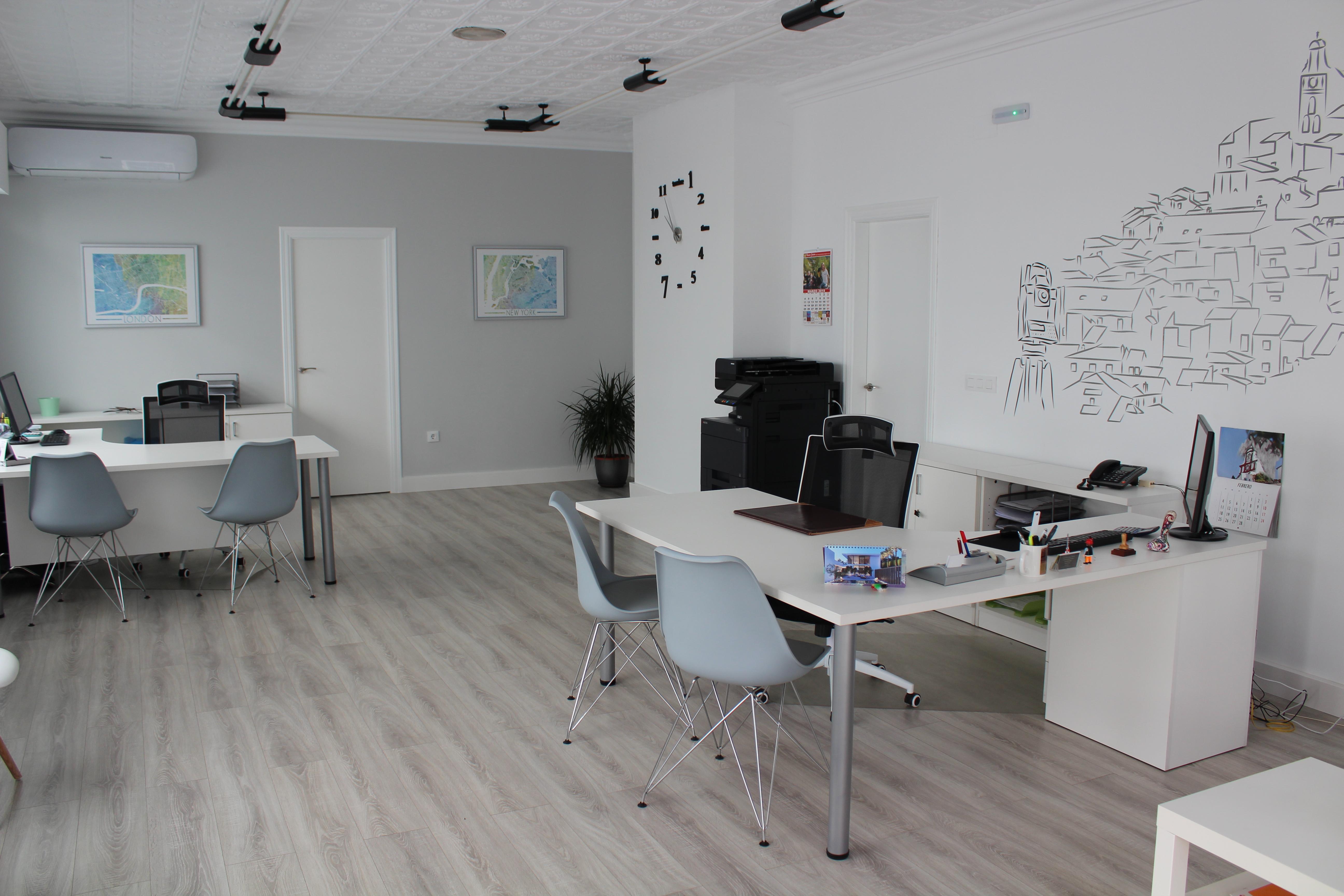 Inmobiliaria SierraGest Oficina