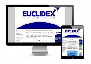 Euclidex - Forvisegur