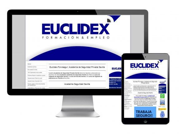 euclidex-forvisegur