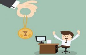 Triunfar en tu puesto de trabajo