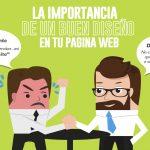 5 TIPS PARA CREAR UNA PÁGINA WEB