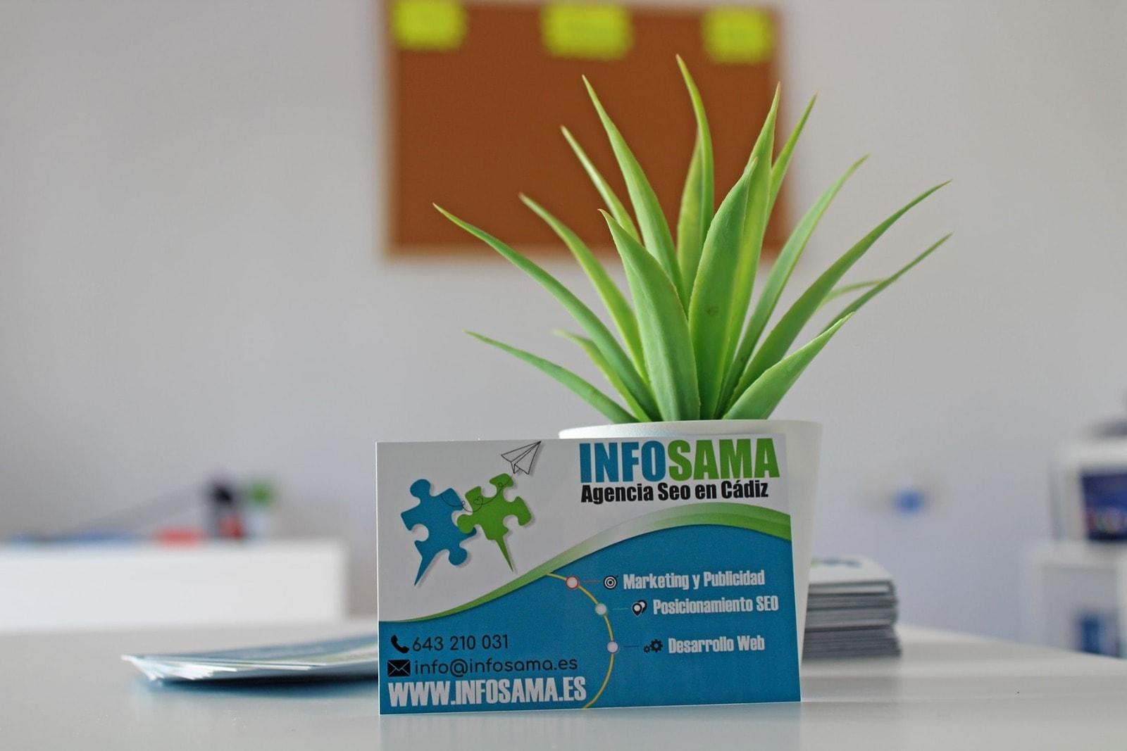 Agencia SEO en Cádiz