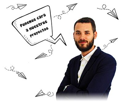 Alejandro - CEO InfoSama