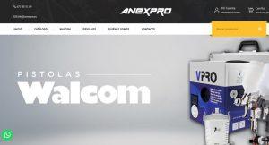 Slider Anexpro