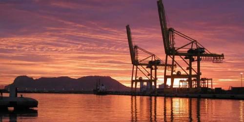 Astilleros Algeciras