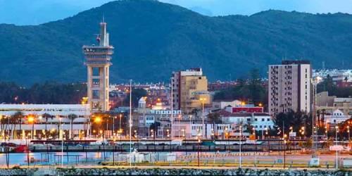 Ciudad Algeciras