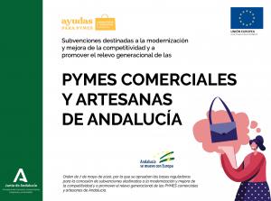 Subvenciones Junta Andalucia