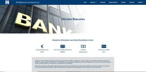 Resultados worldBusiness Investment Ltd