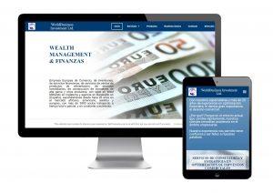 WorldBusiness Investment Ltd