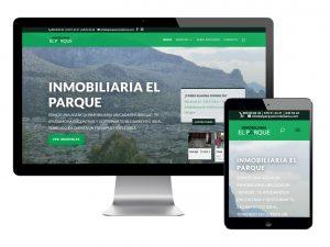 ElParqueInmobiliaria