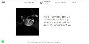 Solución Luis Elaleman Photography
