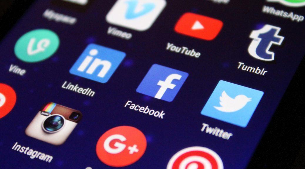 Las redes sociales son el socail selling